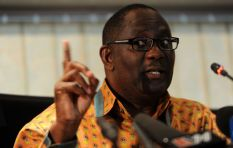 The ANC is at war with itself with factions slaughtering each other - Vavi