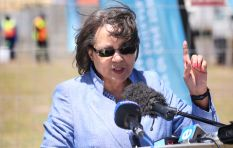 """City could be placed under admin if motion swings in De Lille's favour"""