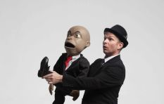 Chester Missing talks Parly shenanigans and new comedy show, Puppet Guy