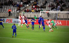 Cape Town City FC struggling to secure permanent training ground