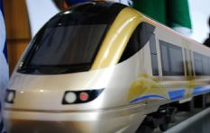 19 new stations and 150 km extension for Gautrain