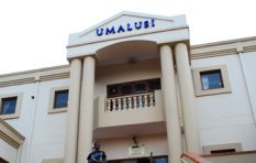 Matric results given Umalusi thumbs up, Giyani grades withheld