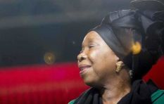 Nkosazana Dlamini-Zuma sworn in as MP, mum on cabinet reshuffle