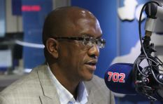AG: Irregular, fruitless and wasteful expenditure is unlawful