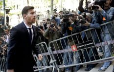 How accountable is Messi for his tax troubles?