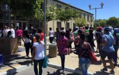 CPUT stands firm on disciplinary process against suspended students