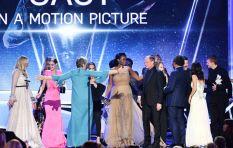 'Three Billboards' biggest winner at female-flavoured SAG awards
