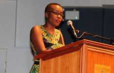 Novelist Panashe Chigumadzi remains the reigning champ on the Literature quiz