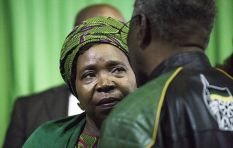 'ANC may split if Dlamini-Zuma is elected leader'