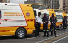 An attack on paramedics is an attack on service delivery.