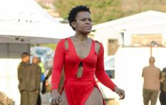 I'm still dancing at Harare International Carnival - Zodwa Wabantu