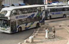 Gauteng commuters brace for another day without buses as strike continues