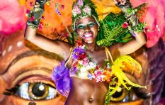 All systems go for the Cape Town Carnival (with an ocean vibe)