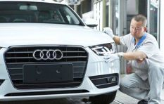 Audi CEO in hot water over emission cheating scandal
