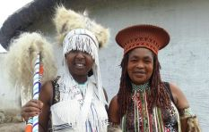 Traditional healers speak out against govt regulations