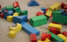 Creative Parenting: Early learning through play