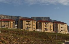 Tenants aren't being kicked out of WC rental units, says Human Settlements MEC