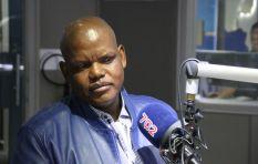 I am not immune from any investigation- Khomotso  Phahlane