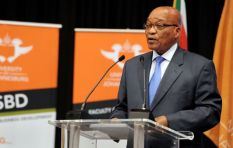 President Zuma calls on students to engage in constructive dialogue