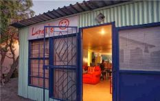 Lungi's B&B in Khayelitsha gives guests unique experience of township culture