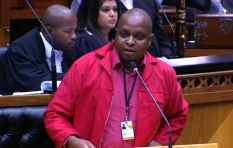 Opposition hurls insults at Zuma during no confidence debate