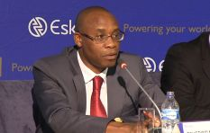 Tshediso Matona says former Eskom board wanted him out