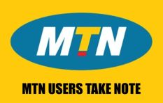 MTN 'takes' your data, if you're on an LTE connection (its competitors don't)