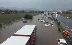 KZN storm: Death toll rises to 5