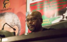 Cosatu loses R1.6 million a month on legal costs - Cosatu general secretary