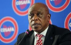 Safa won't back Sexwale's Fifa campaign, if they think he can't win - analyst