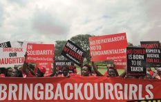 Parents of missing Nigerian schoolgirls to observe 2-year memorial event