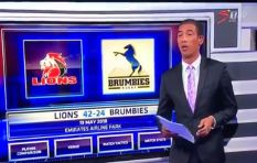 Willemse will take Supersport to Equality Court over walk-out findings