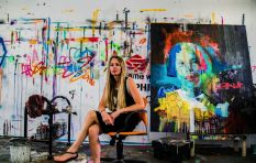 Cape Town Artists Inspired by Their City