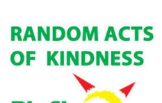 Random Act of Kindness is set to support Botox clinics for children
