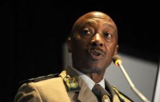 Moyane divulges details of 'strained' relationship with Gordhan, defends Sars