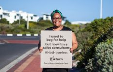 #NotHopeless: Changing attitudes towards the homeless