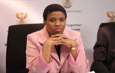 LISTEN: What's AfriForum's private prosecution attempt against Jiba about?