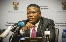 Mbalula: Smaller NEC will focus ANC