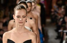 Cape's blusterous winds too risky for the Mercedez Benz fashion week