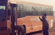 Aftermath of Mamelodi Putco bus shooting during first week of cancelled routes
