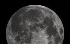 You might spot a 'blue moon' tonight