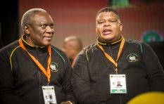 [LISTEN] David Mahlobo reflects on Zuma's legacy #ANC54
