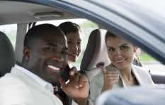 Commuter? Save a fortune! Download South African carpooling app uGoMyWay...