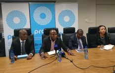 Collins Letsoalo: Prasa board can't fire me