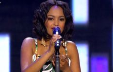 [LISTEN] Idols finalist Paxton Fielies chats about her life and dreams