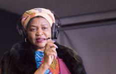Baleka Mbete: This is not a war