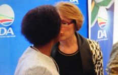[Listen] Zille vs Ramphela: Very different versions why DA-Agang project failed