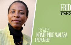 Psychologist Nomfundo Walaza on the trauma of student protests (and the healing)