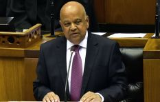 "Pravin Gordhan explains his ""Robin Hood"" Budget Speech"