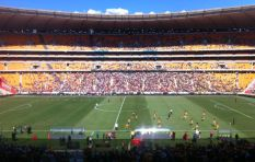 Soweto derby must be worth price ticket hike - soccer legend